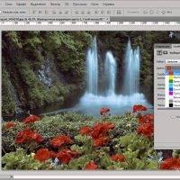Исправляем цвет на фотографиях
