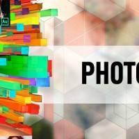 Photoshop CC новые фишки