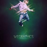 Создаем световой эффект к фотографии в Фотошоп.