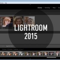 Adobe Lightroom CC 2015: что нового?