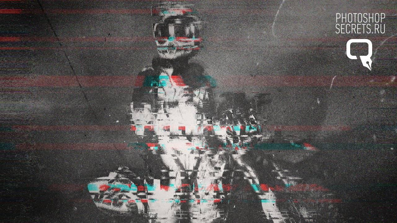 maxresdefault 81 - Фантастический экшен в photoshop