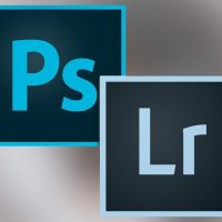 Пресеты из Lightroom в Camera Raw Photoshop