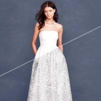 Добавляем узор на платье в photoshop