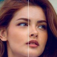 Создаем новую кожу в photoshop