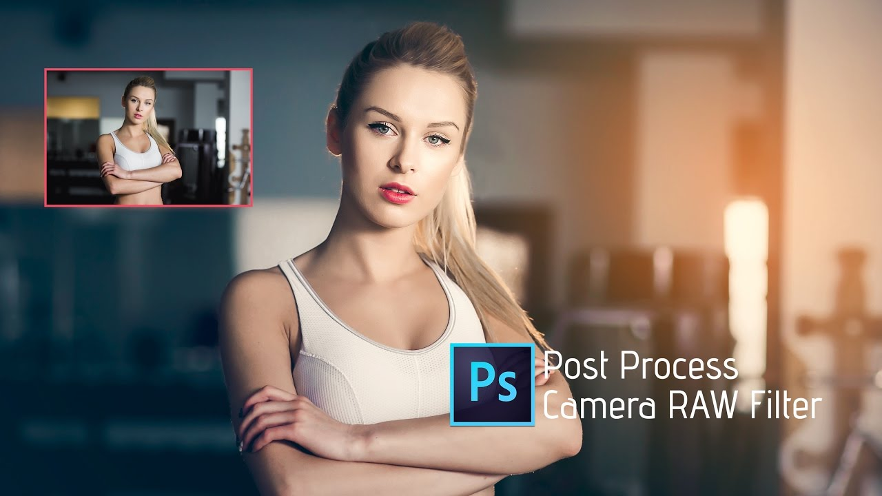 maxresdefault 2 - Обработка портрета в photoshop